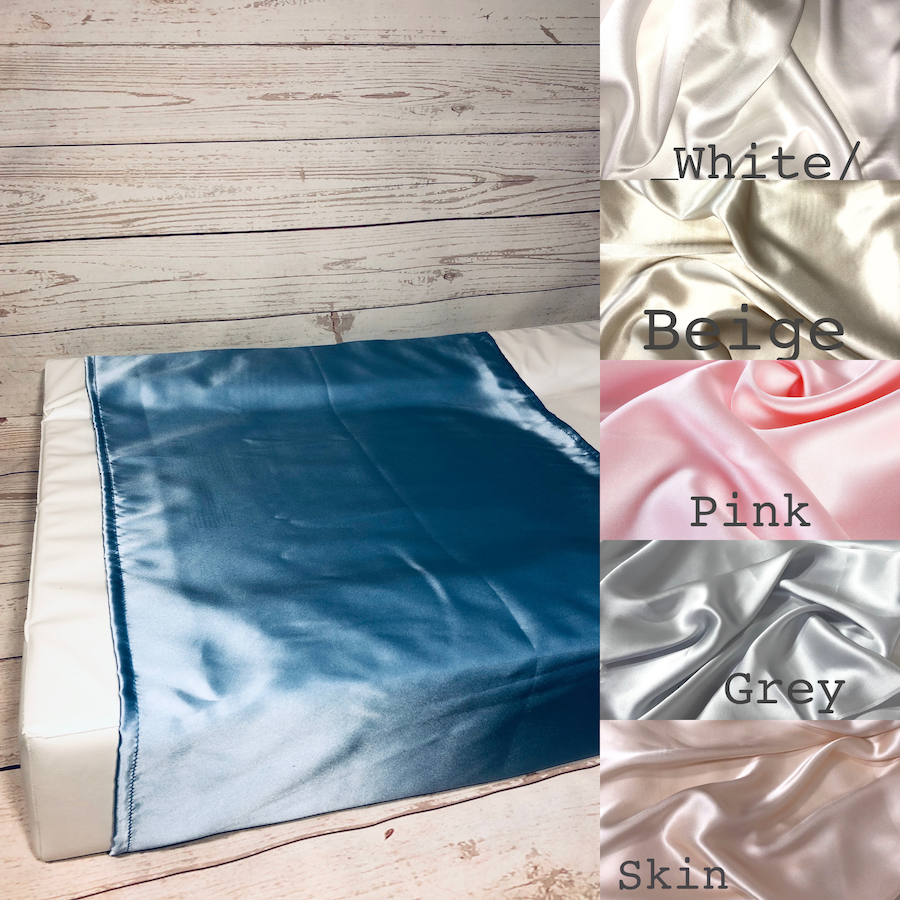 100 Mulberry Silk Cot Semi Sheet No More Bed Head And